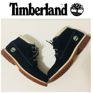 New Authentic Timberland Nellie Boots